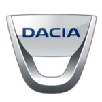 DACIA<br><small>Color Codes Reference</small>